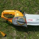 RYOBI ガーデニングソー GCS-1500