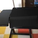 使いやすいパソコンデスク、ソファやベッドのそばにオススメ!