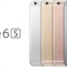 iPhone6s 128GB SIMフリー
