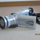 ビクターデジタルカメラGR-DV3500(再生専用)