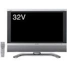 SHARP シャープ 液晶カラーTV LC-32AD5 動作品