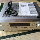 ONKYO TX-SA604 HDMI対応AVアンプ