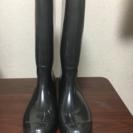 レディスレインブーツ(長靴)