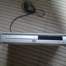 SONY DVDプレイヤー DVP-NS515(引取りに来れる方の...