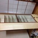 小さめの食器棚
