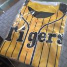 新品Joshin阪神タイガースユニフォーム