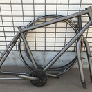 BMX マングース コスクルーザー フレーム/リムセット MONG...