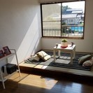 引っ越しませんか!初期費用無料!静岡県・吉田町で入居者募集