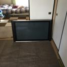 HITACHI WOOO 42インチ プラズマテレビ