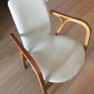 天童木工 椅子 0円
