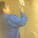 🔵空間除菌.清掃全般お任せ下さい❗️