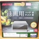 バッファロー BUFFALO HD-LL3.0U3-BKF テレビ...