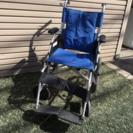 KAWAMURA 介助式車椅子