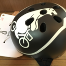 新品  ブリジストン ビッケ キッズヘルメット サイズ  51〜57cm