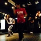 ダンススクール体験レッスンキャンペーンのお知らせ