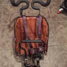 自転車 前用 チャイルドシート