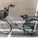 26型 自転車 美品!