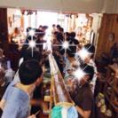 ☆究極の手打ち麺作りに挑戦!豪快流しつけ麺DE豪華シャンパンPar...