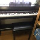 電子ピアノ KAWAI 型式PV35 (高さ調節椅子付き)