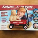 ラジオフライヤー Little Red Wagon Model #5