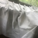 ケユカ 北欧風柄遮光カーテン 腰高窓サイズ