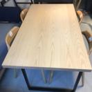 AREAテーブル