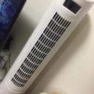 スリムタワーファン 冷風扇