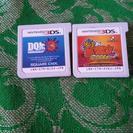 3DS DQM3と妖怪三国志