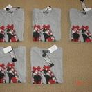お揃いコーデどうですか?新品 150センチ 半袖Tシャツ 1着150円