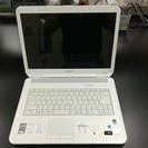 SONY PC VAIO VGN-NS50B ホワイト ジャンク品