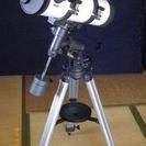本格的天体望遠鏡 ASTRONMICAL  TELESCOPE D...