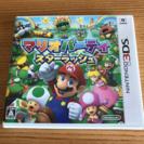任天堂 3DS マリオパーティースターラッシュ