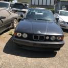 BMW 525i 左ドライブ