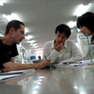 出張/オンライン講座・経験で学ぶ英語