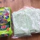 【ペット】デオトイレ 消臭・抗菌シート