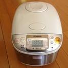 象印 炊飯ジャー NS-TC10型