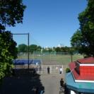 草野球チーム マネ-ジャー募集