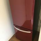 【値下げ】Haier 冷蔵庫 138L【美品】JR-NF140K