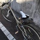 子供用自転車 24型 6段変速
