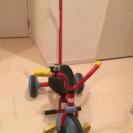ides21 三輪車