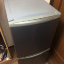 冷蔵庫(ナショナル)