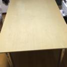 【値下げ!】大きなダイニングテーブル