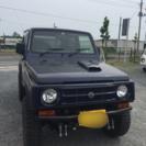 ジムニー JA11 4WD