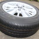 クラウン 予備タイヤ  215/60R16 95H  未使用品