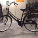 26型 自転車 ほぼ新品