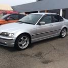 BMW:318i後期SD Mスポアルミ
