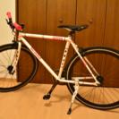 FUJI ピストバイク オリジナルシュプリーム仕様