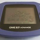 ゲームボーイアドバンス AGB-001 (スパーマリオアドバ...