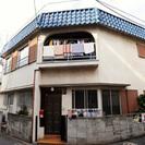 東京の板橋にあるシェアハウス、むらびと「大山」。大山駅前には大きな...