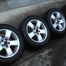 SAAB<サーブ>Opel<オペル>110 5穴 16inか17i...